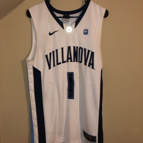 1c1dd43deab3 ... villanova throwback basketball jersey